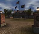 Cuartel de la OSA