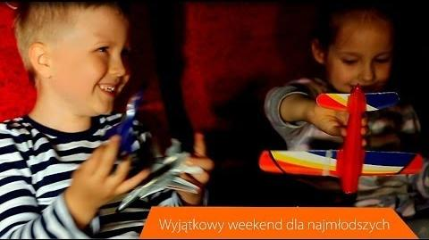 """""""Samoloty 2"""" w kinach Helios w Białymstoku"""