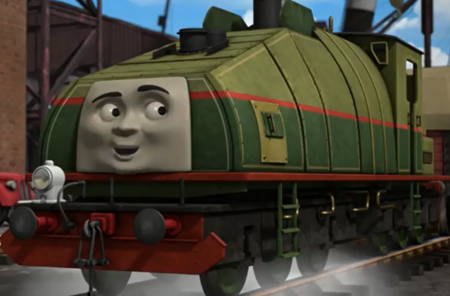 Alexis crystal railroad - 2 part 10