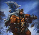 Durotan (Warlords of Draenor)