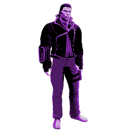 HD wallpapers change hairstyle saints row 2