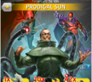 Prodigal Sun(2) - Maggia Assault:Manhattan