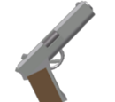 Weaponry (Apocalypse Rising 1)