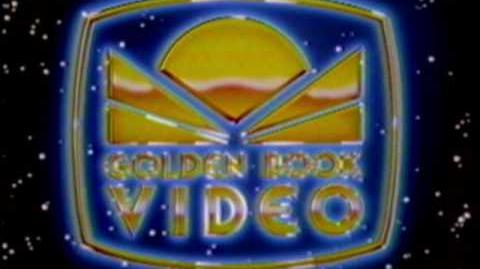 Golden Book Video