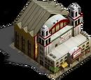 Neighborhood Expansion Buildings