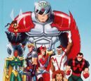 Avengers: United They Stand (1999)