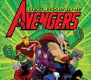 Avengers: Earth's Mightiest Heroes (2010)