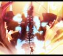 Demon Lance Gungnir