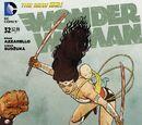 Wonder Woman Vol 4 32