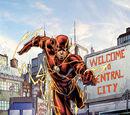 Flash: Futures End Vol 1 1/Images