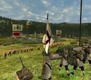 Battle of Jamestown