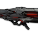 Z-390 High-Explosive Munitions Rifle (Halo 4)