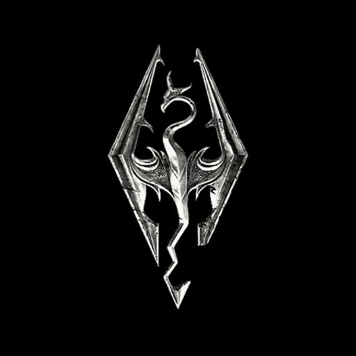 Image Personal DremYolLok Skyrim Symbolpng The Call
