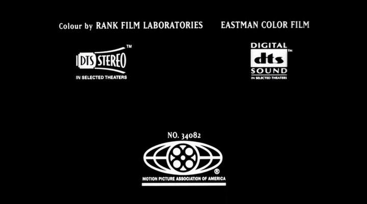 Mpaa Iatse Kodak Dolby Sdds Dts Images