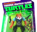 Tiger Claw (Action Figure)