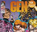 Gen¹³ Vol 1