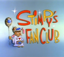 Stimpy's Fan Club