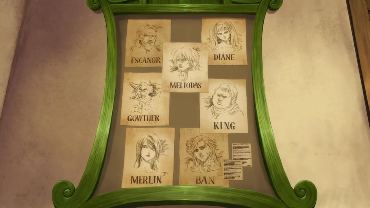 Le jeu des numéros en image The_Seven_Deadly_Sins_wanted_posters_Anime