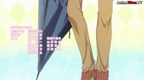 Ookami Heart