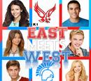 East Meets West (soundtrack)