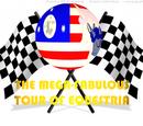 El Mega-fabuloso tour de Equestria