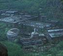 Rakennukset