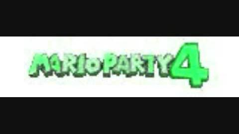 Mario Party 4 Music - Buy an Item
