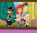 Flynn-Fletcher family (2nd Dimension)