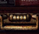 Hotel Briefcase