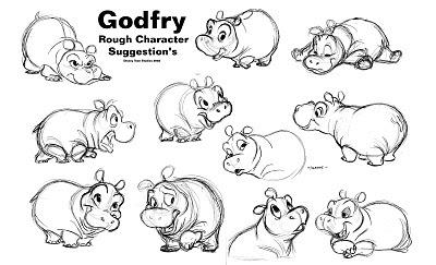 File:Dumbo_II_Sketch_Godfry
