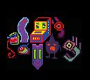 Neon Creatures