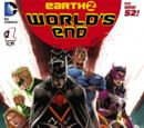 Earth 2: World's End Vol 1