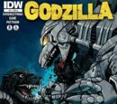 Godzilla: Ongoing Issue 5