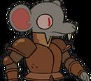 Cavaleiro Rato