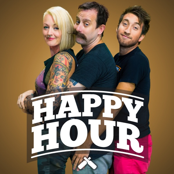 happy hour wiki