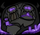 Ghostly Cavern Igloo