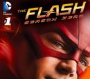 The Flash (Temporada 0) Entrega 1
