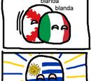 Spanish Empireball