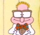 Herbie (Human)