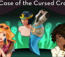The Cursed Crafter