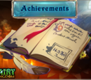 Achievements & Rewards