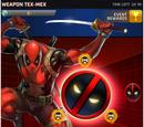 Weapon Tex-Mex (Season XIV)