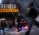 Battlefield Hardline: Rescue Multiplayer Gameplay Trailer