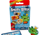 Angry Birds: Cards Game