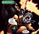 Green Lantern Corps Vol 2 14/Images