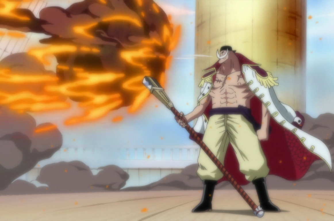 One Piece Online 2: Pirate King - Anime Game - Go, luffy!