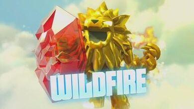 skylanders trap team meet wildfire lincolnshire