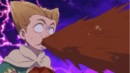 Mead trying Meliodas' food.png