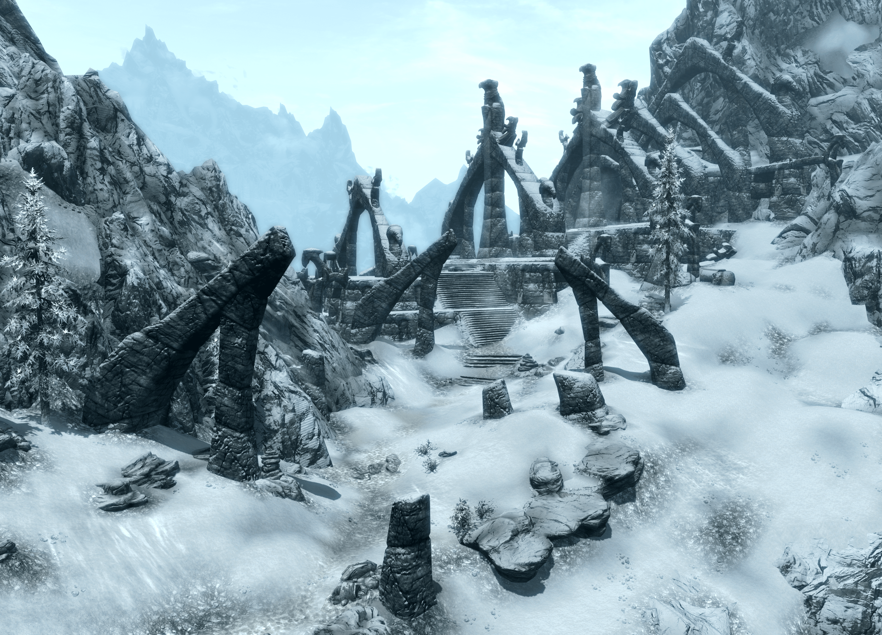 How to change your life in 10 steps, skyrim secret of bleak