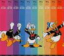La Dynastie Donald Duck/Galerie